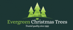 Evergreen Christmas Trees-logo
