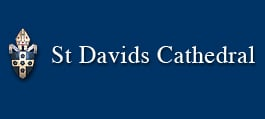 St Davids Cathedral-logo