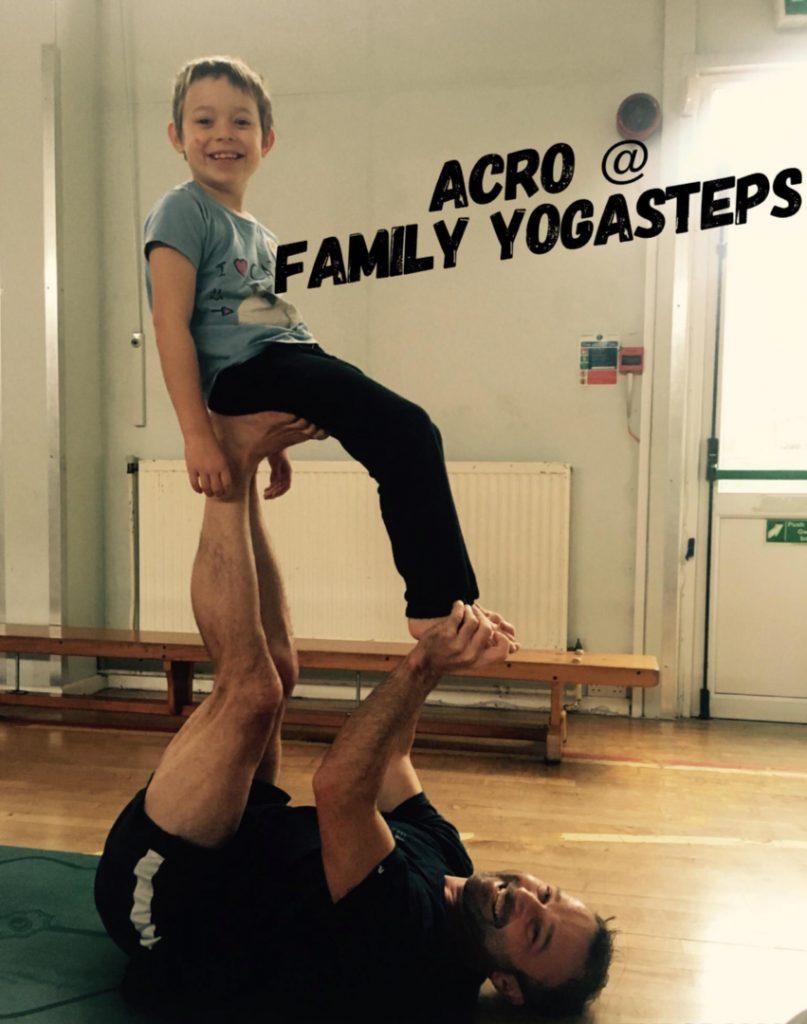 Yoga with Loyd